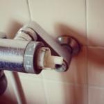 シャワーと蛇口の切り替えインデックス